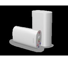 Бойлер косвенного нагрева AQUATEC INOX RTWX-F 100 настенный нерж ( ТО 24 кВт )