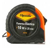 Рулетка Elastica, 10 м х 25 мм, SPARTA